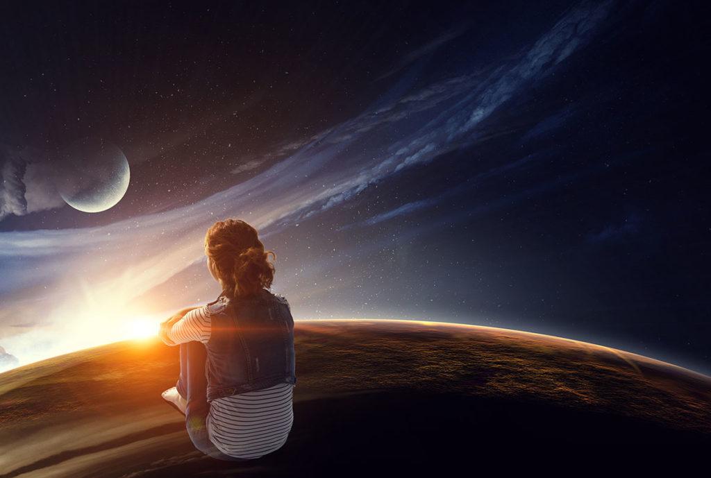 新月から満月 で願望を実現する過ごし方